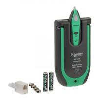 Johdonhakulaite Thorsman IMT23106, 1,5V, lähettimellä ja vastaanottimella, musta/vihreä