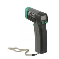 Infrapunalämpömittari Thorsman IMT23107, musta/vihreä