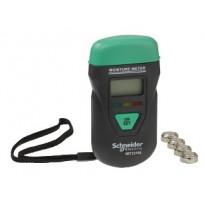 Kosteusmittari Thorsman IMT23108, digitaalinen, musta/vihreä