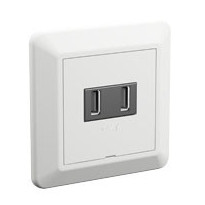 USB-latauspistorasia RS16