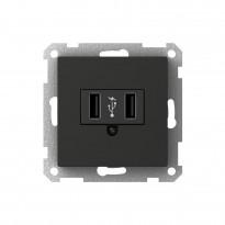 USB-latauspistorasia antrasiitti Exxact
