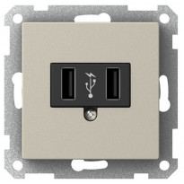USB-latauspistorasia metalli Exxact