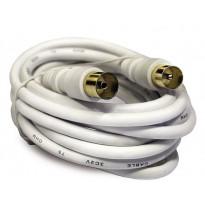 Antenniliitosjohto IEC T4311, 2,5m