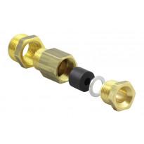 Paineläpivientipakkaus, Nexans Defrost Water sulanapitokaapelille, R15/R20