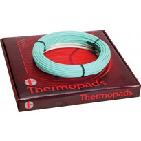 Lattialämmityskaapeli Thermopads, FHCT, 96m, 1650W, 240V, 14-21m²