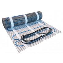 Lattialämmitysmatto Thermopads, SFHMT-TP, 4x0.5m, 200W, 240V, Verkkokaupan poistotuote