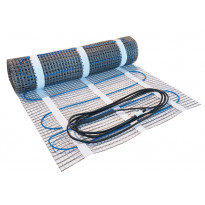 Lattialämmitysmatto Thermopads, SFHMT-TP, 5x0.5m, 250W, 240V