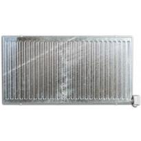 Sähköpatteri Warmos EWS610-230V, 1000W, 600x1120mm, matala pintalämpötila, kiinteä, öljytäytteinen