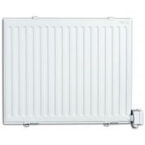 Sähköpatteri Warmos EWS605-230V, 500W, 600x720mm, matala pintalämpötila, kiinteä, öljytäytteinen
