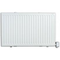 Sähköpatteri Warmos EWS608-230V, 800W, 600x960mm, matala pintalämpötila, kiinteä, öljytäytteinen
