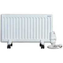 Siirrettävä lämmitin Warmos TWB, 500W/400x720, öljytäytteinen