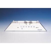 Ohjausyksikkö Glen Dimplex R80 ZDC, elektroninen termosaatti