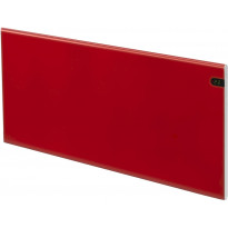 Lämmitin Adax NEO 800W 370x704 punainen NP 08 KDT liitosjohdolla