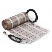 Lämpökaapelimatto ThinMat 0.5mx12m 6m² 600W ilman termostaattia
