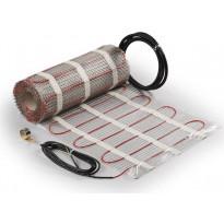 Lämpökaapelimatto Ensto ThinMat 0.5m 2m 1 m² 160W