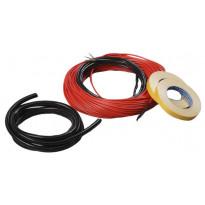 Lämpökaapeli ThinKit4 40m 2,7-6,7m2 400W