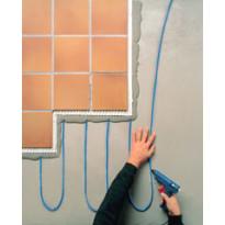 Lattianlämmityskaapeli T2Blue-10 60m/605W 4.5-10m2