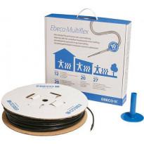Lämpökaapeli Ebeco Multiflex 20 200W 10m