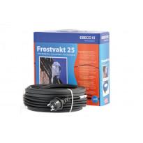 Sulanapitokaapeli Ebeco Frostvakt® 25, 25m