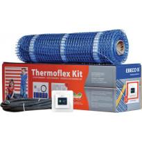 Lämpömattopaketti Ebeco Thermoflex Kit 400, 3,4m2, 400W