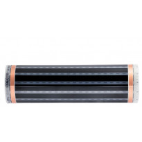 Lattialämmityskelmun täydennyssarja Ebeco Foil Kit 400, 40 cm lämmitysleveys, 65 W/m², 10m²