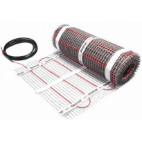 Lämpökaapelimatto DEVImat 150, 600W, 230V, 0,5x8m, 4m2, Verkkokaupan poistotuote