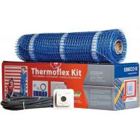 Lämpömattopaketti Ebeco Thermoflex Kit 200 640W 5,4m2