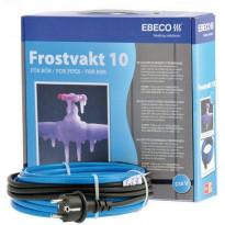 Sulanapitokaapeli Ebeco Frostvakt®10 8m
