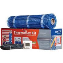 Lämpömattopaketti Ebeco Thermoflex Kit 300 1,25m2 150W