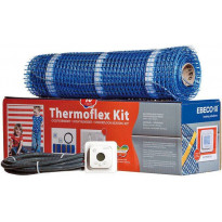 Lämpökaapelimatto Ebeco Thermoflex 120 1,25 m2/ 150W
