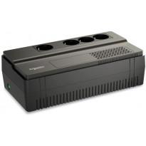 UPS-laite Schneider Electric Easy UPS BVS, 650VA, AVR, Schuko-liitäntä, 230V