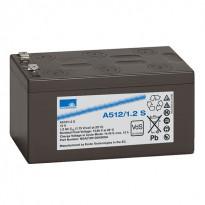 Suljettu geeliakku A500 Sonnenschein A512/1,2 S