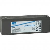 Suljettu geeliakku A500 Sonnenschein A512/2 S