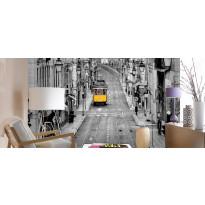 Valokuvatapetti Idealdecor, Streets of Lisbon 8-osaa, 00971 366x254 cm, non-woven