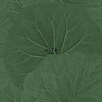 Tapetti ESTA Jungle Fever 138996, 0.53x10.05m, non-woven, vihreä
