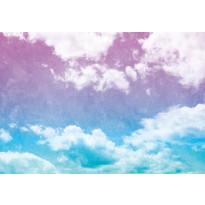 Valokuvatapetti Idealdecor Digital Grunge Sky 4-osaa, 5014-4V-1, 254x368cm