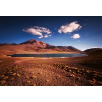 Valokuvatapetti Idealdecor Digital Atacama Desert 4-osaa, 5054-4V-1, 254x368cm