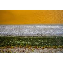 Valokuvatapetti Idealdecor Digital Sea Coast Layers 4-osaa, 5132-4V-1, 254x368cm