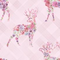 Kaleidoscope Calla Pink 90621