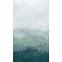 Kuvatapetti One Roll One Motif Landscape, 1.59x2.80m, non-woven