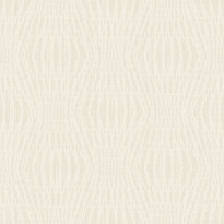 Tapetti Chic Structures CH2006, 0.53x10.05 m, valkoinen/harmaa, non-woven