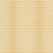 Tapetti Chic Structures CH4007, 0.53x10.05 m, keltainen/valkoinen, non-woven