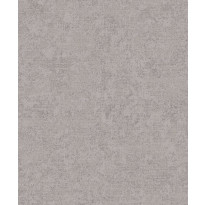 Tapetti ERA ER19005 Plain Concrete Lavender, 0.53x10.05 m, harmaa/violetti, non-woven