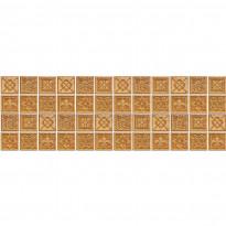 Välitilatarra Dimex Granite Tiles, 180-350x60cm