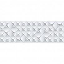 Välitilatarra Dimex Art Wall, 180-350x60cm