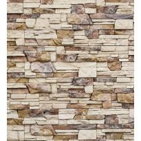 Kuvatapetti Dimex Stone Wall, 225x250cm