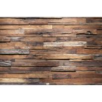 Kuvatapetti Dimex Wooden Wall, 375x250cm