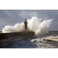 Kuvatapetti Dimex Lighthouse, 375x250cm