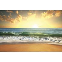Kuvatapetti Dimex Sea Sunset, 375x250cm