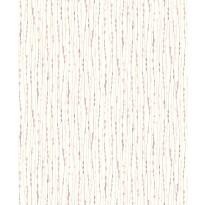 Tapetti Nordic Elegance NG1209, 0.53x10.05 m, valkoinen/beige/violetti, non-woven